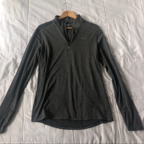 Hind Other - Long sleve Running Shirt size Medium!